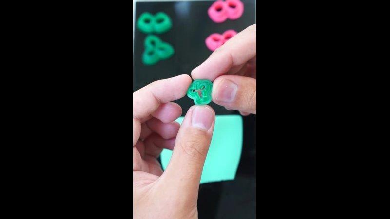 Видео от Каттеры для полимерной глины