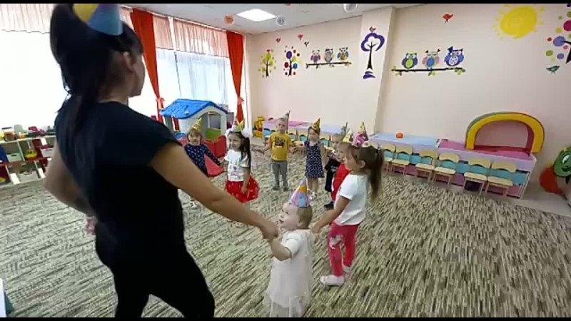 Видео от Частный детский сад КАРАМЕЛЬКА г Киров