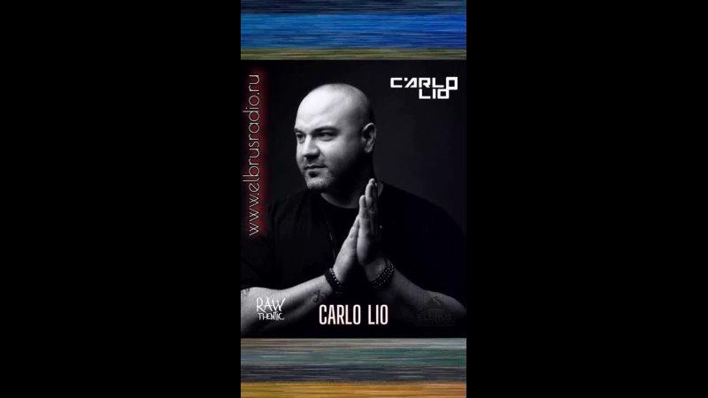 Roman kastorsky Music line Guest mix Carlo lio