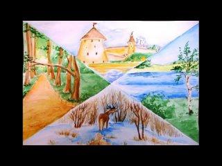 Видео от Новомирский сельский Дом культуры