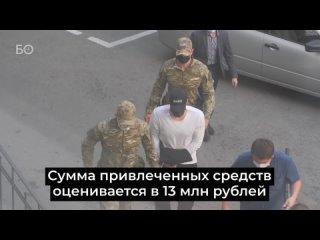 Видео от Сергея Черникова