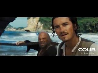 Captain Jack!