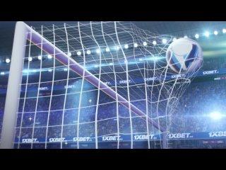 Видео от Сайт 1xBet - обзор  спортивных событий.