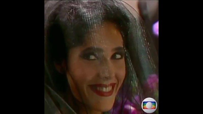 Свадьбы в бразильских теленовеллах разных лет