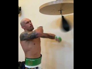Александр Усик (New Boxing)
