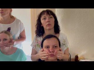 Video by Svetlana Tomilina