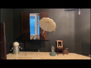 Video by Marina Bakhtina