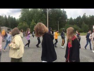 Видео от Серёжи Шушманова