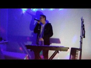 🎬 LIVE #218 🎬  - 🎤 Концерт в ПРЯМОМ ЭФИРЕ! 🎵 МС НИКС (Андрей Шкалобердов) ⏯😊 Оренбург 🇷🇺 -