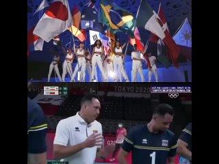 Now United «Wave Your Flag» Олимпийские игры в Токио 2021