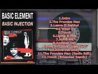 Basic Element - Basic Injection (1994)