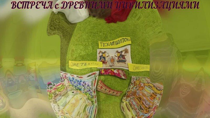 Видео от Детский центр Пушкин ДАР Little Fox
