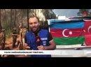 🇦🇿🇹🇷 Сотрудники МЧС Азербайджана приступили к тушению лесных пожаров в Турции.