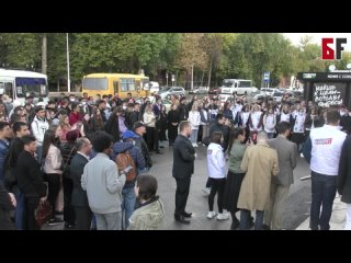 Видео от Бажин-Faктор | Уфа