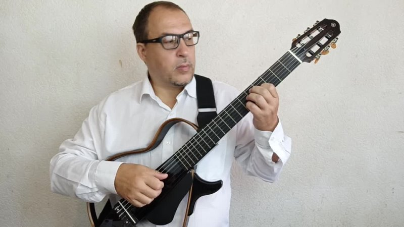 Прелюд Валерий Калинин