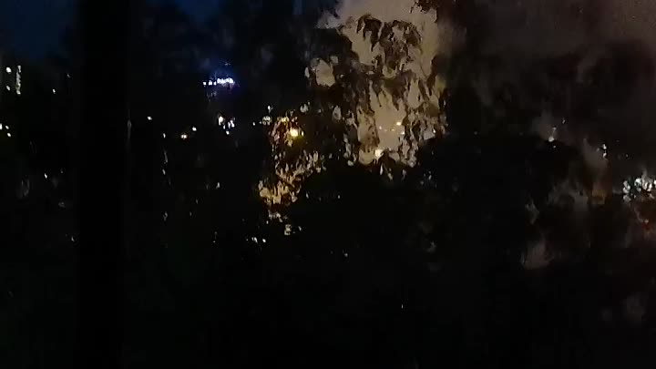 В час сорок ночи, Прорыв на Орджоникидзе 53