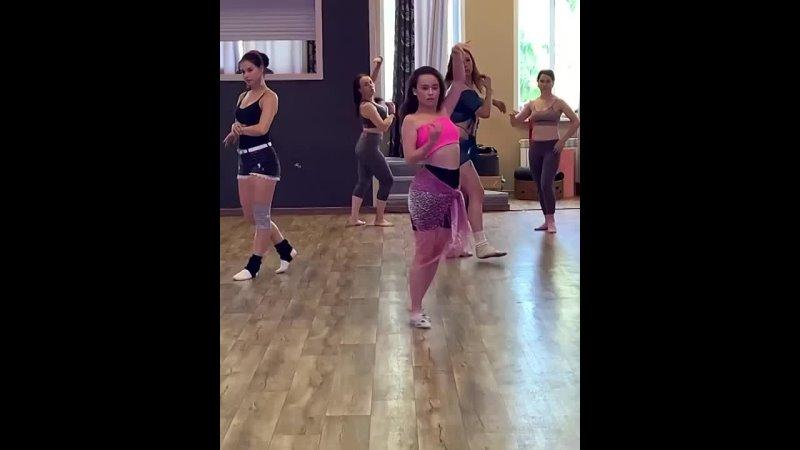 All workshops belly dance Ваагн Тадевосян