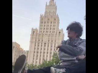 WhitePunk feat. MAYOT - snippet  [ХИП – ХОП • СМИ]