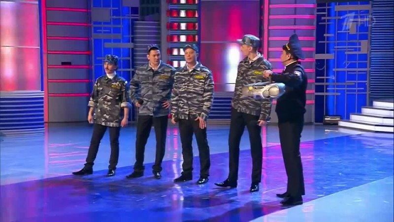 команда КВН сборная камызякского края по КВН Камызяки Побег из тюрьмы записал блатняк