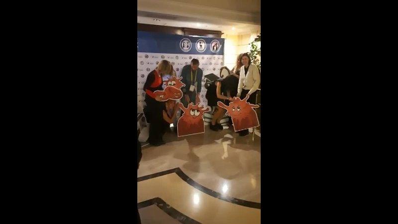 Видео от Светланы Шишкановой