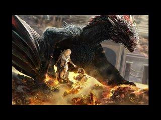 Джордж Мартин – «Песнь Льда и Огня». Книга 5 «Танец с драконами». Часть 2
