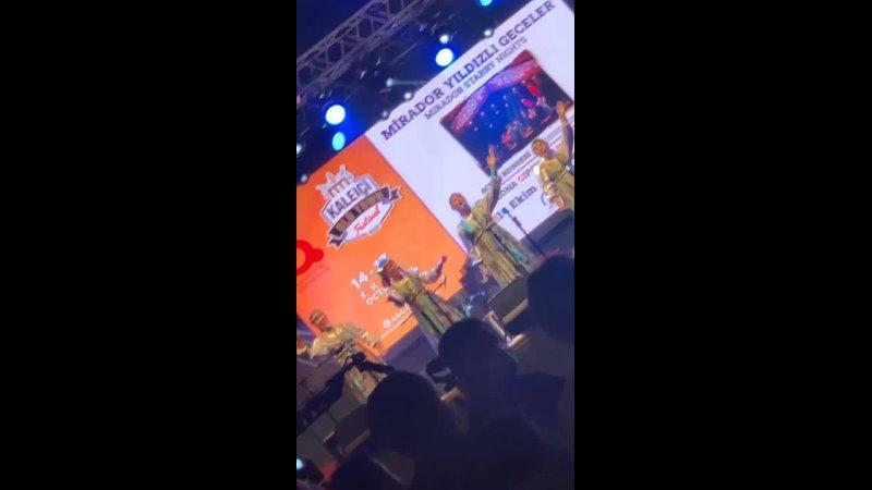 Видео от Натальи Романовой