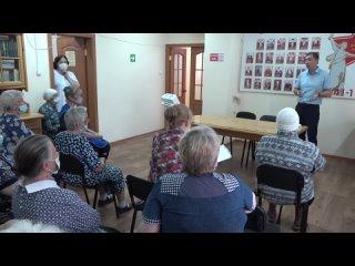 Видео от Лесосибирск-инфо