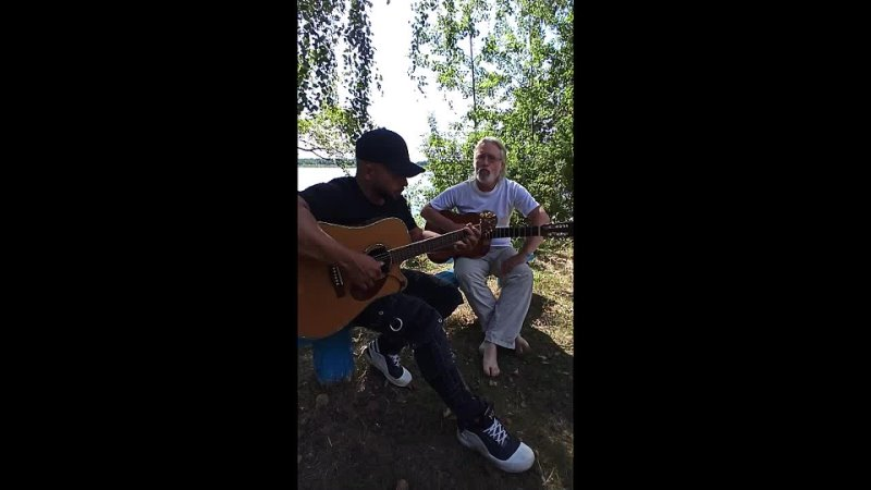Видео от Романа Ершова