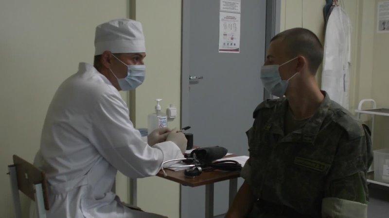 В ЮВО более 245 тысяч человек сделали прививку от COVID 19