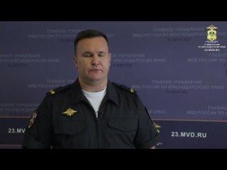 Сочинские полицейские по горячим следам задержали стрелявшего из пистолета мужчину.
