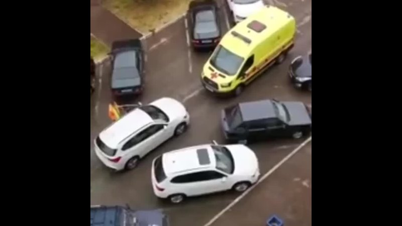 Видео от Бугурусланские вести 56