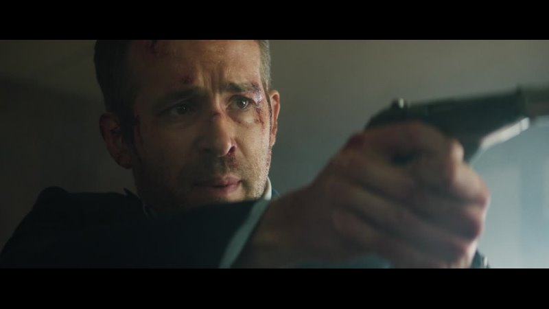 Movies Hitman's Wife's Bodyguard Телохранитель жены киллера 2021 18