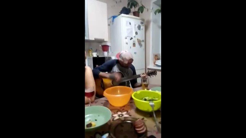 Видео от Александра Зеленкова