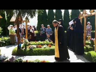 Video von Серафимо-Дивеевский женский монастырь
