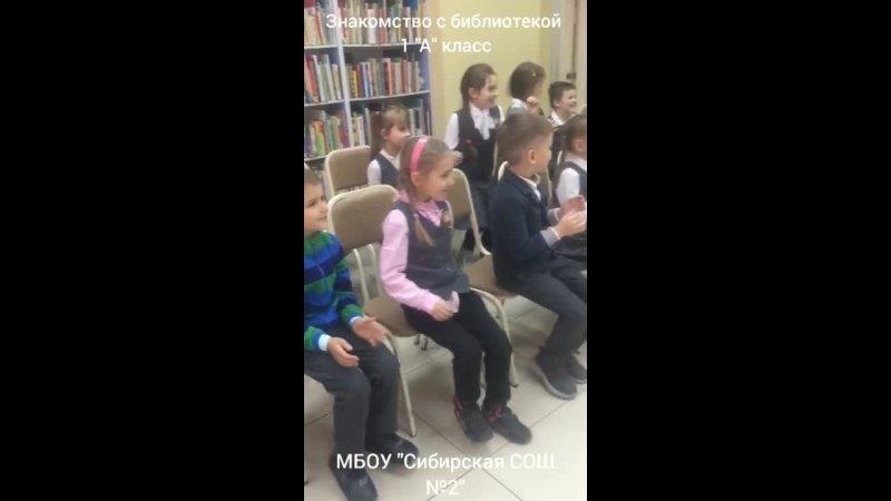 Видео от Надежды Строгановой