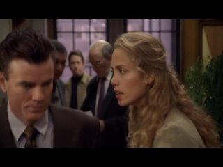 СОБЛАЗНЕНИЕ (2003) - триллер, драма. Питер Сватек
