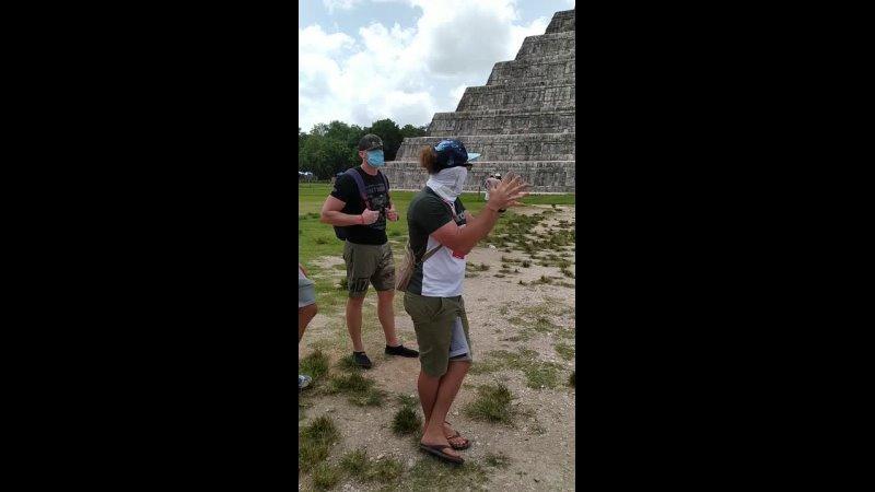 Видео от Мой дневник путешествий