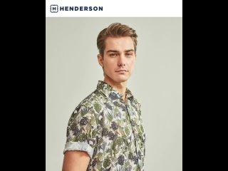 Видео от Дом мужской моды HENDERSON