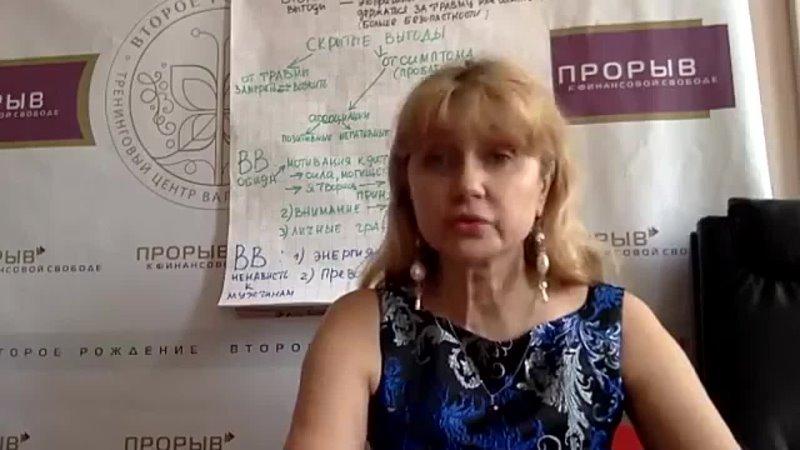 Видео от Психологическая группа Строим свою жизнь сами
