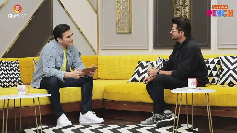 Anil Kapoor Arbaaz Khan Quick Heal Pinch Season 2 Ep 9 Official Episode 2021
