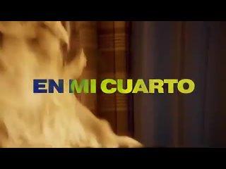 Jkay Cortez & Skrillex - En Mi Cuarto (Teaser)