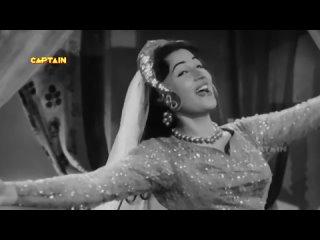 Песни и танцы из фильмов с участием  Ваджантималы Махубалы