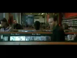 Radiohead - Creep - Johnny Depp - Charlotte