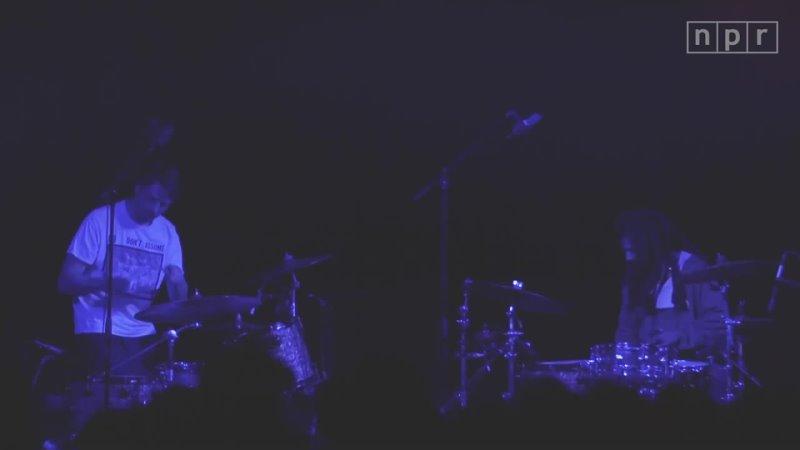 06 Sons of Kemet Live at Big Ears Festival Inner Babylon My Queen is Berta Cáceres
