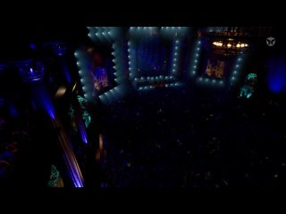 Quintino @ Elixir Club Stage, Tomorrowland Around The World