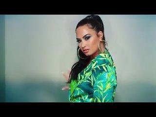 Demi Lovato for «The Demi Lovato Show» 🔥