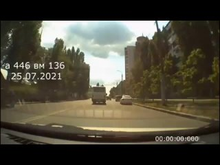 Видео от ВОРОНЕЖ