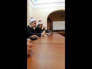 Video von Мусульмане Карелии