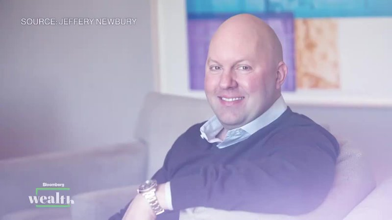 How Marc Andreessen Made His Mark in Silicon