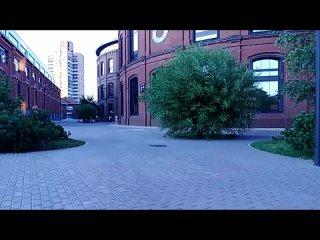 Video by Petr Lopatsky